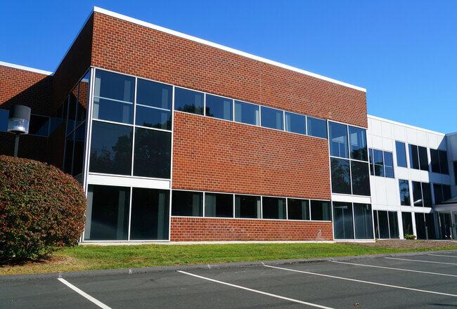 Commercial Builders Buckinghamshire & Berkshire