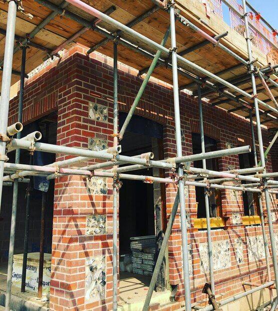 commercial building company Berkshire & Buckinghamshire
