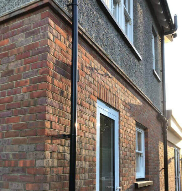 house extension builders Windsor
