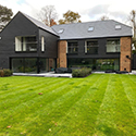 Bespoke New Build, Chalfont St Peters