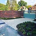 brickwork project in buckinghamshire