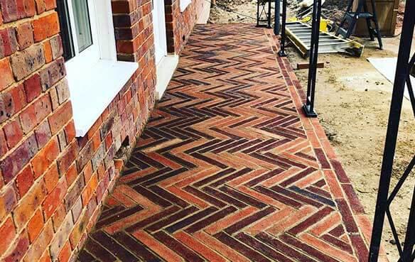 brickwork experts