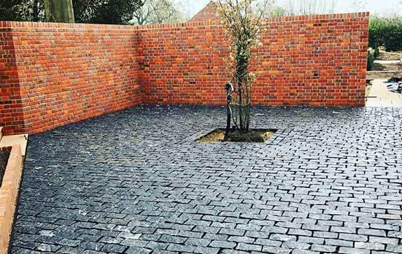 general brickwork experts berkshire