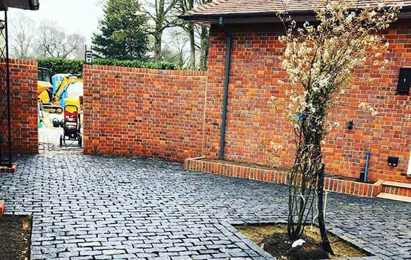general brickwork experts buckinghamshire