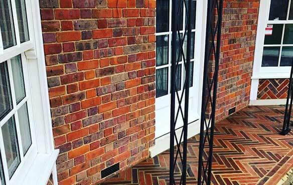 affordable brickwork company