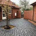 bricklaying company