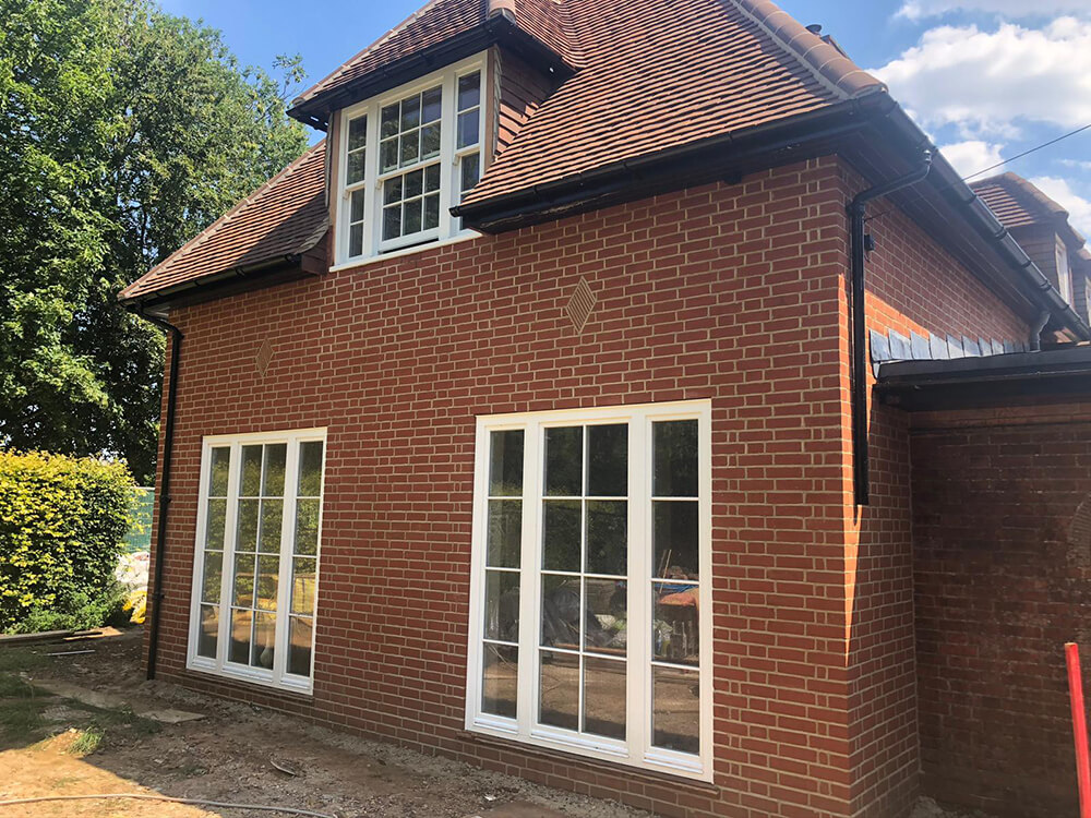 Extension in Goring