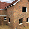 New build. Great Missenden