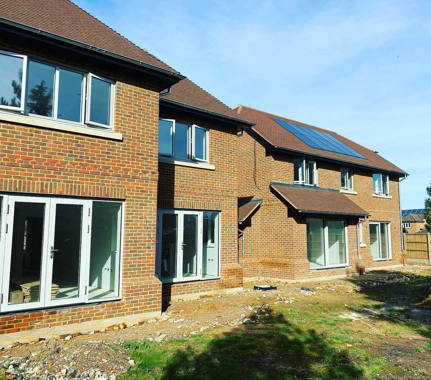bricklaying projects