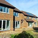 New Build Plot 1 & 2, Wokingham